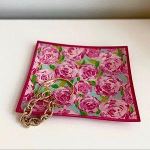 Lilly Pulitzer Jewelry Tray